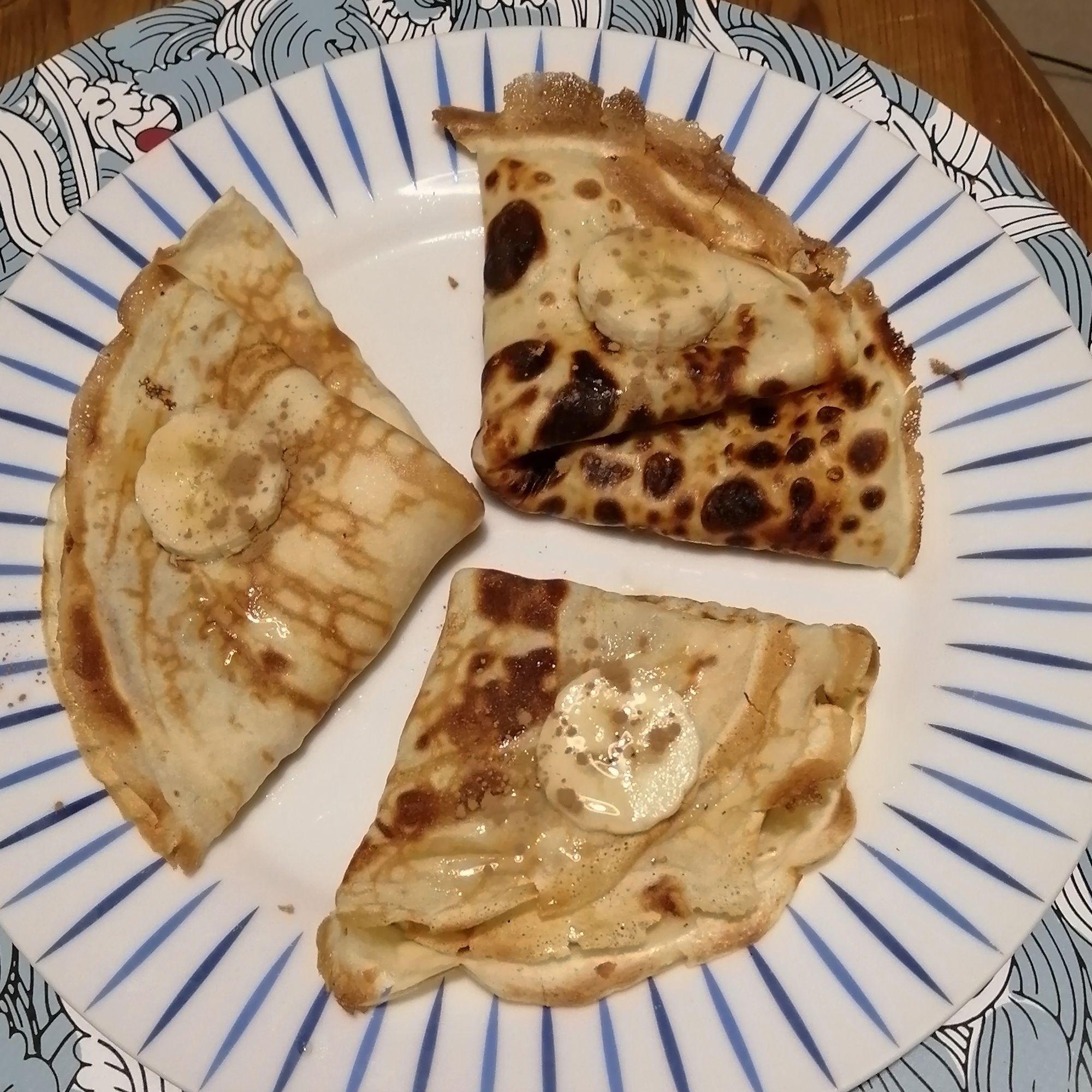 """""""Pancake Day"""", martedì grasso nel Regno Unito"""