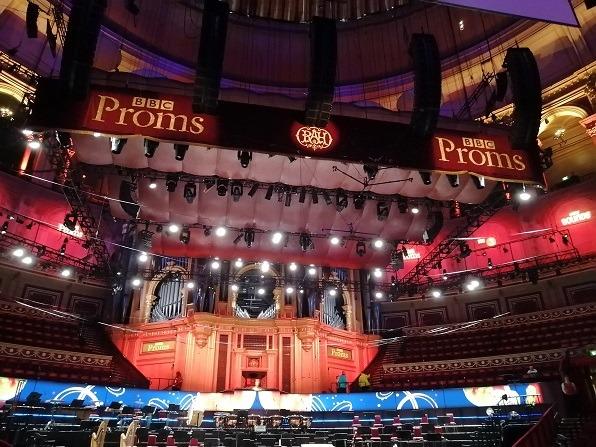 """I """"Proms"""", i concerti della stagione estiva londinese"""